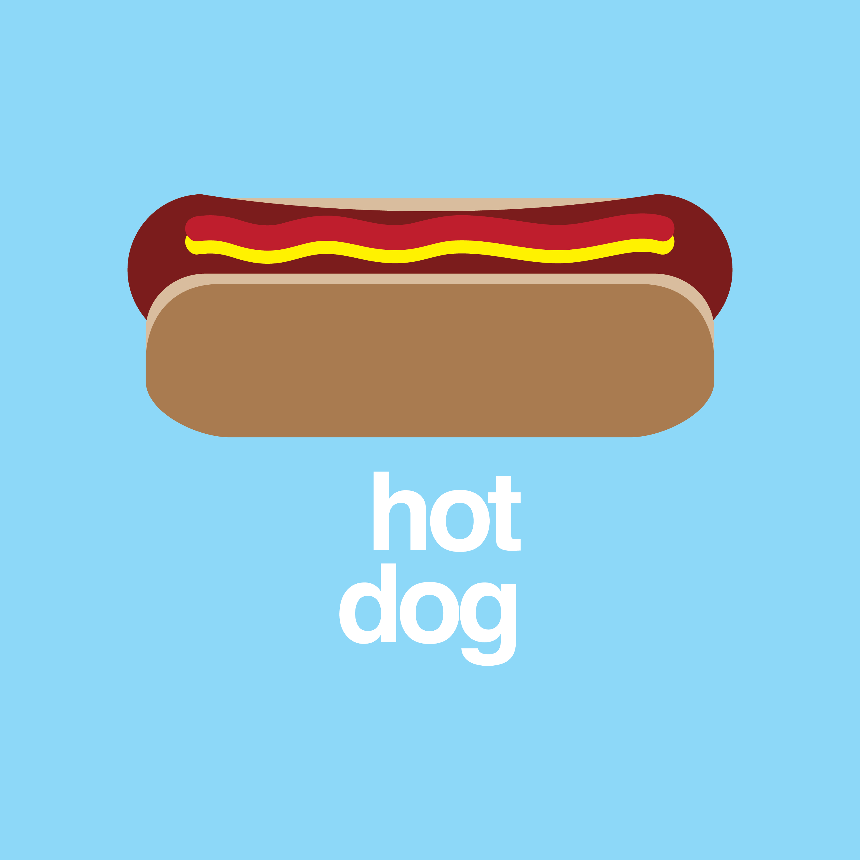 Other Word For Hot Dog